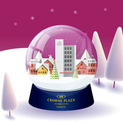 Dundalk Christmas Party Nights 2019