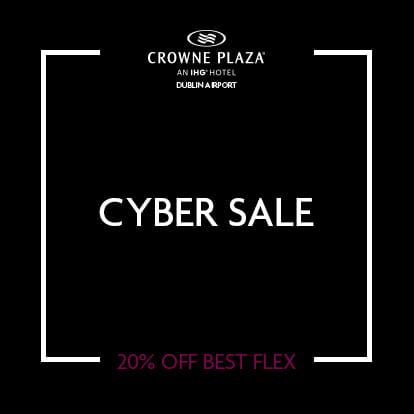 Dublin Airport Cyber Sale
