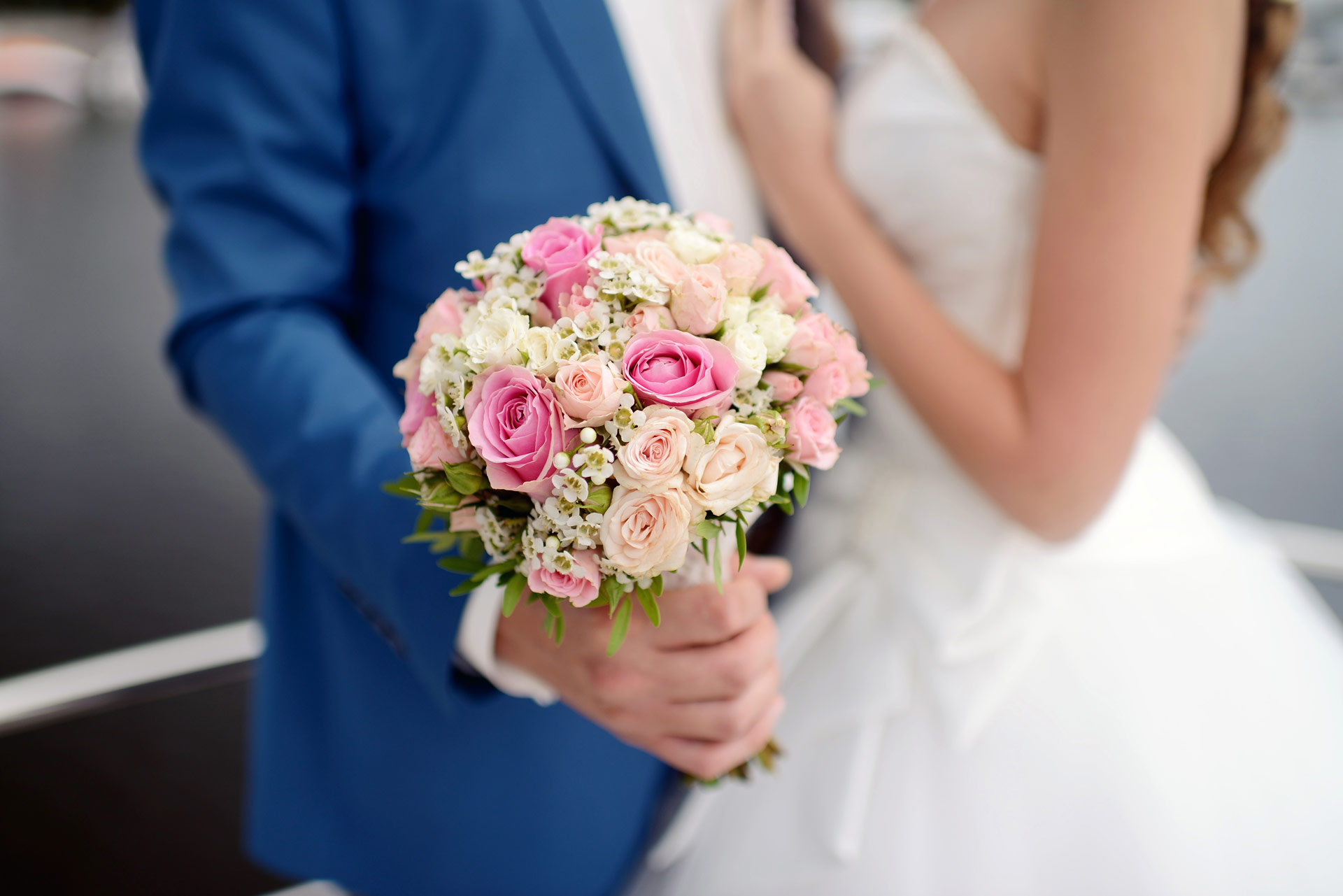 Dublin Hotel Wedding Packages