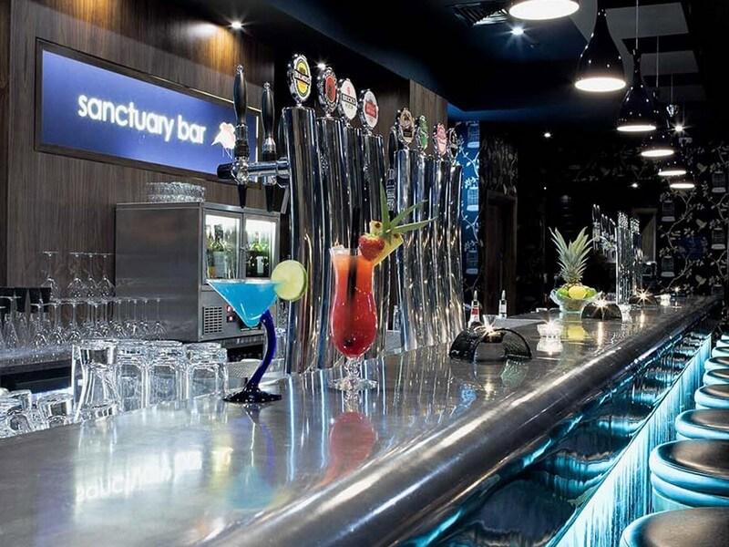 Sanctuary Bar