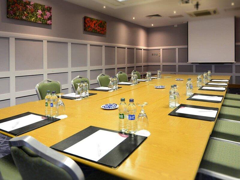 Meeting Room 18