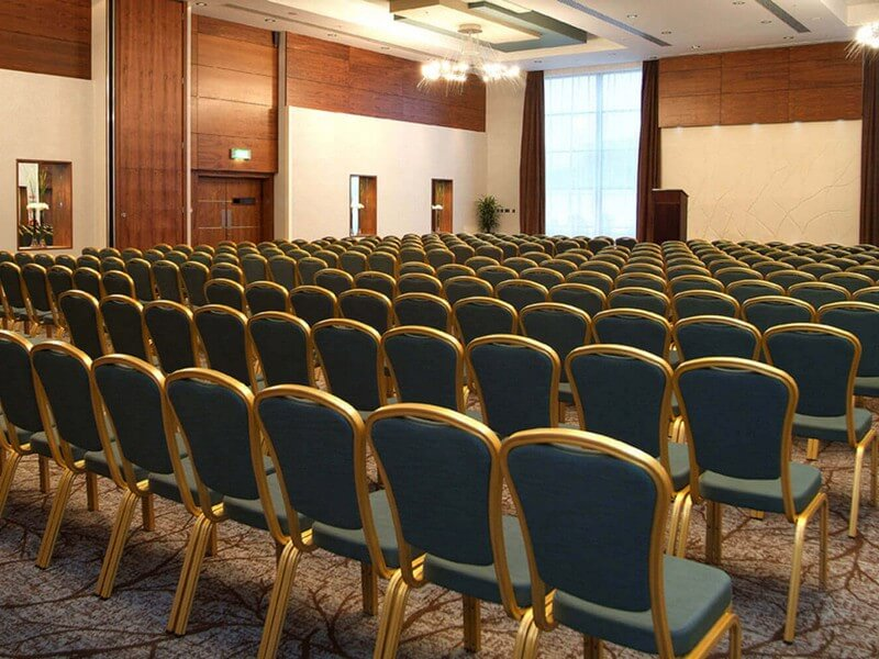 Conference Theatre Style