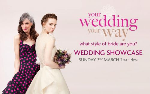 Dundalk Wedding Showcase