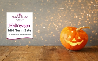 Halloween Family Offer